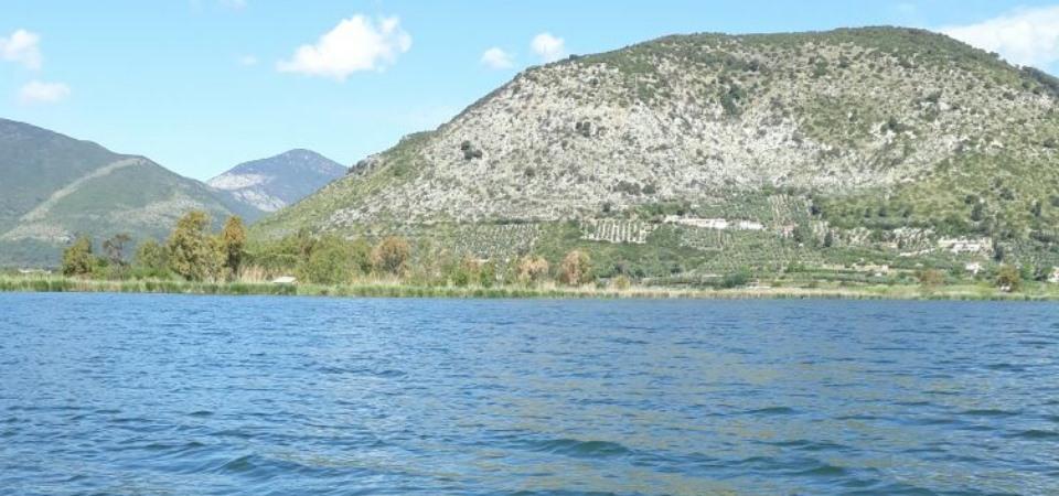"""Piccola Pesca """"Sostenibile"""" : Incontro con i pescatori del lago di Fondi (Latina)"""