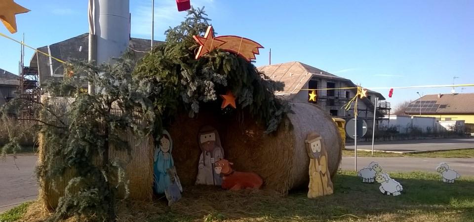 A Natale si fa festa