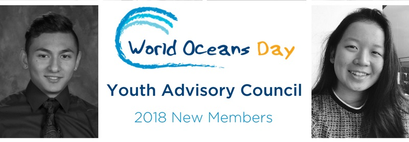 World Oceans Day – Youth Advisory Council