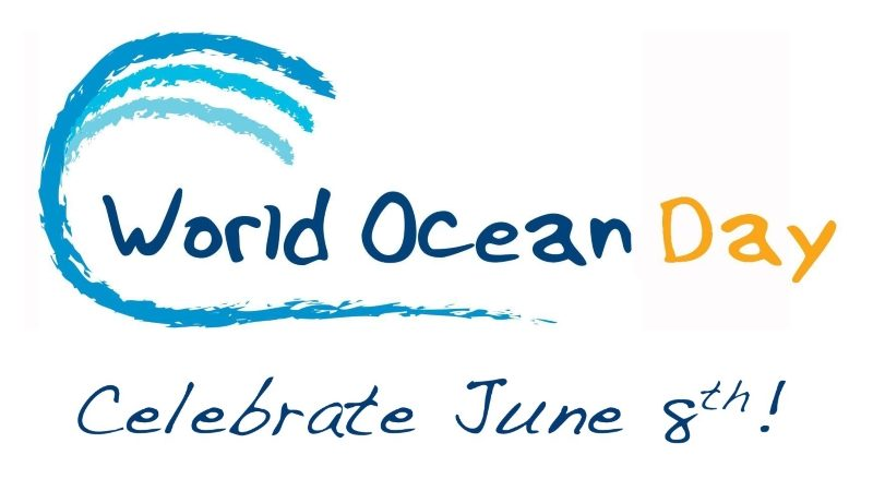World Oceans Day 2018!