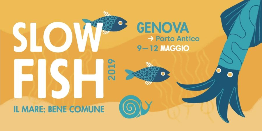 Slow Fish – Incontro sul consumo di pesce in città